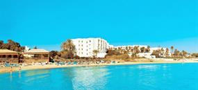 Hotel Marhaba Salem