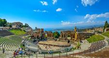 Villa Athena - Sicílie pro seniory 55