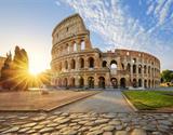 Prodloužený víkend v Římě pro seniory 55