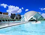 Prodloužený víkend ve Valencii