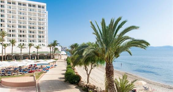 Mar Menor pro seniory 55 - Hotel Roc Doblemar