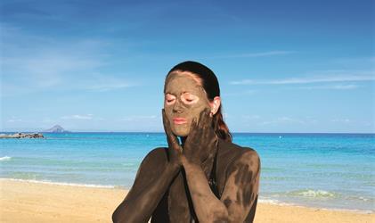 Mar Menor pro seniory 55 - Hotelový komplex Las Gaviotas/Los Delfines