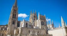 Poznávací zájezd Svatojakubská cesta, Burgos, Ávila