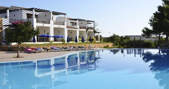 Palmasera Village Hotel