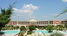 Hotel Villaggio Akiris