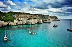 Menorca pro seniory 55