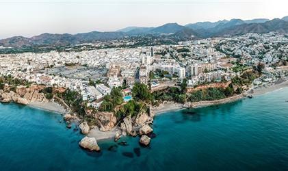 Costa Tropical pro seniory 55 - Hotel Playacalida SPA