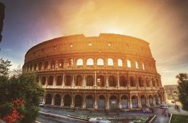 Prodloužený víkend v Římě pro seniory 55 2020
