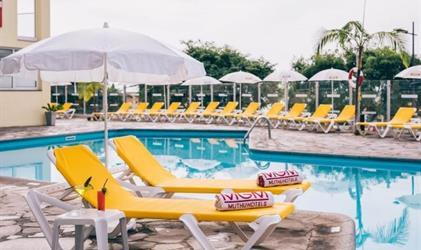 Madeira pro seniory 55 - Hotel Muthu Raga