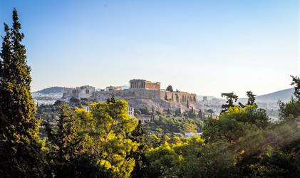 Poznávací zájezd ŘECKO A JÓNSKÉ OSTROVY