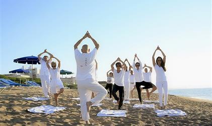 Kampánie - Zdravotní cvičení pro seniory 55