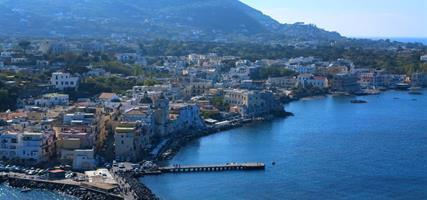 Ischia - Terme Park Imperial