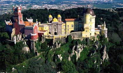 Prodloužený víkend v Lisabonu pro seniory