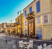 Kypr pro seniory 55 - Crown Resort Henipa