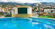 Madeira pro seniory 55 - Hotel Windsor