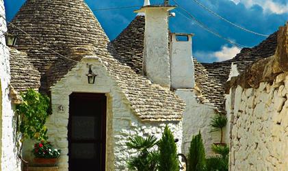 Apulie pro seniory 55 - Hotel Villaggio Santa Sabina