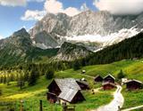 Poznávací zájezd NEJKRÁSNĚJŠÍ JEZERA, soutěsky a vrcholy rakouských a německých Alp