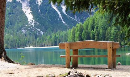 RELAXACE V ALPÁCH - Tyrolské Alpy