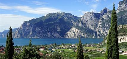 Prodloužený víkend v termálním letovisku Abano Terme pro seniory 55