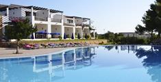 Sardinie pro seniory 55 - Palmasera Village Hotel