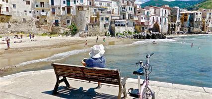 Sicílie pro seniory 55 - Club La Playa