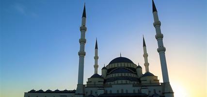Turecko pro seniory 55