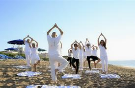 Kalábrie - Zdravotní cvičení pro seniory 55