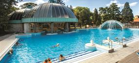 Hotel Imola Platán