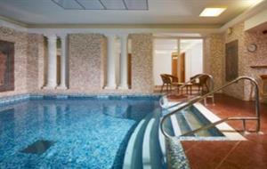 Sen pro dva - Hotel Orea Spa Palace Zvon