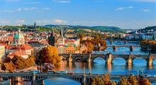 2 noci v Praze za hubičku