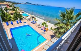 Hotel Nefeli Beach