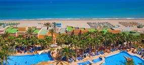 Costa de Almería pro seniory 55 - Hotel Playacapricho