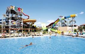 Hotel Aqua Nevis