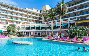 Hotel Blue Sea Costa Jardin and Spa