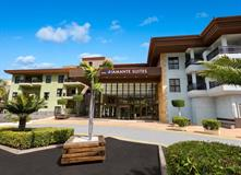 Hotel Diamante Suites