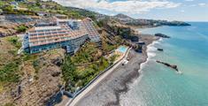 Madeira pro seniory 55 - Hotel Orca Praia