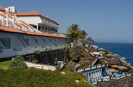 Madeira pro seniory 55 - Hotel Roca Mar