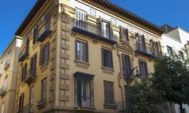 Prodloužený víkend v Hotel Soho Boutique Málaga