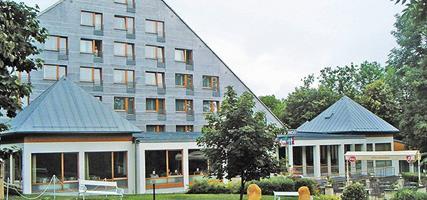 Pobyt Antistress Medical - Hotel Krakonoš