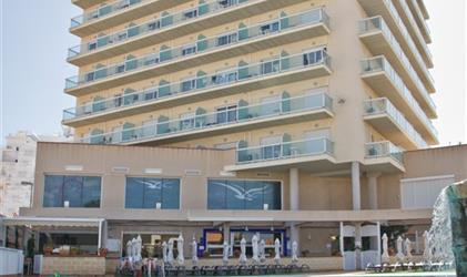 Mar Menor pro seniory 55 - hotel Las Gaviotas