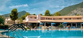 Sardinie pro seniory 55 - Cala Gonone Beach