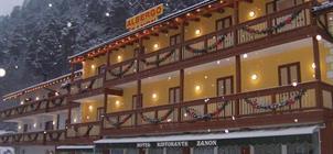 Hotel ZANON ***