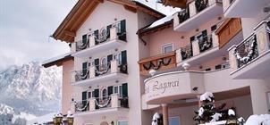 Hotel LAGORAI ****