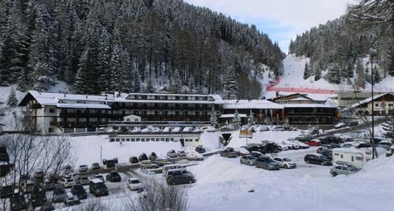 Hotel Sport Pampeago