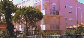 Rezidence DORIA I