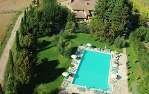Rezidence Borgo Al Cerro