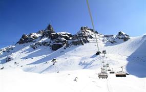 Jednodenní lyžařský zájezd - SELLA RONDA