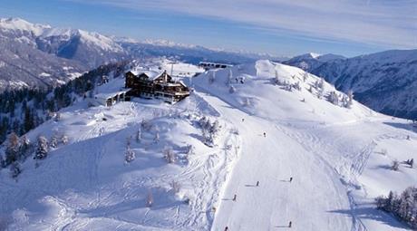 Jednodenní lyžařský zájezd - MARILLEVA - MADONNA