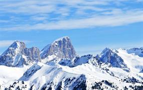 Jednodenní lyžařský zájezd - VAL DI FASSA