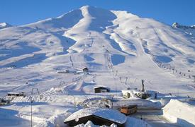 Jednodenní lyžařský zájezd - PASSO TONALE